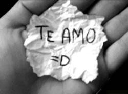 A arte de amar alguém