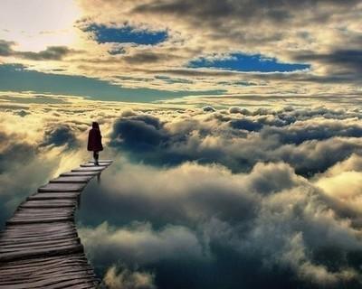 Que caminho tu andas?