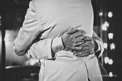 Entre braços e abraços