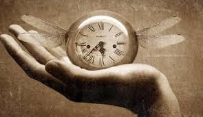 Não deixe o tempo passar desapercebido