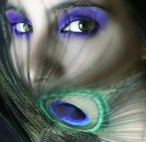 Avesso aos olhares maquiados pela falsidade