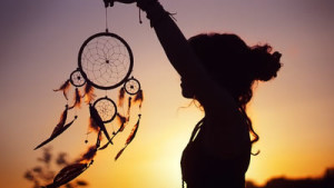 Viver e acreditar nos sonhos dos que virão amanhã