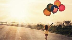 Siga seu caminho, e busque a felicidade da forma mais pura e verdadeira