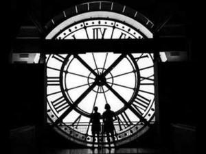 Não viva de tempo perdido