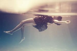Viva, aprenda e permita-se a cada instante do seu mergulho