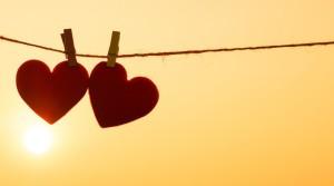 O amor nos constrói